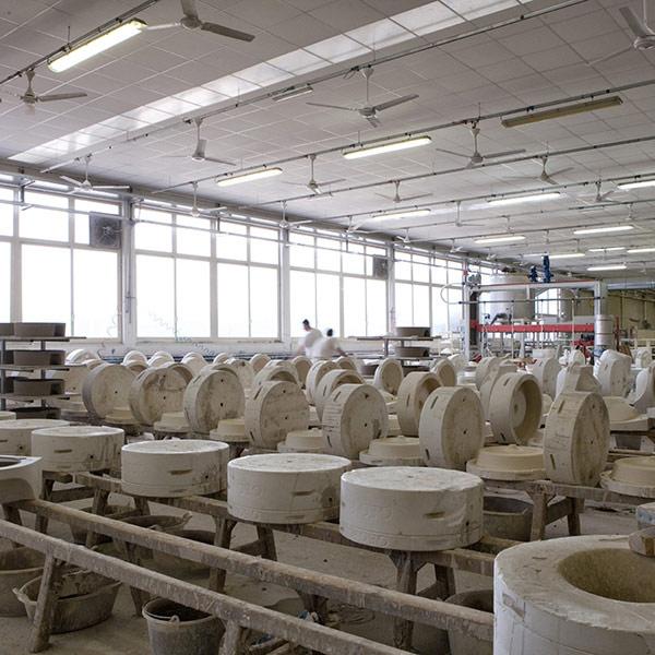 Capolino Ceramiche Orari.Azienda