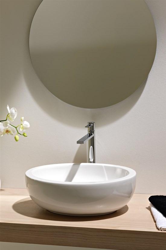 lavabo 48x39. Black Bedroom Furniture Sets. Home Design Ideas