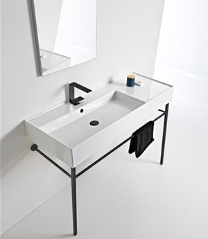 consolle bagno
